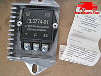 Коммутатор зажигания ГАЗ  (пр-во Энергомаш). 13.3774-01. Ціна з ПДВ.