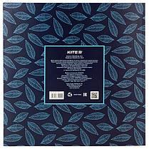 Блокнот KITE Botanique-1 K19-198-1, 36 листов нелинованный, фото 3