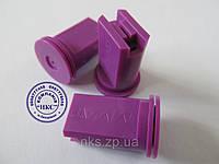 """Распылитель компактный инжекторный 025 сиреневый """"ММАТ""""."""
