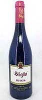 """Вино червоне """"Siglo Rioja DOC"""" 0.75 l, фото 1"""