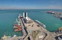 Обзор цен на 8 октября — в Одесских портах подешевели масличные