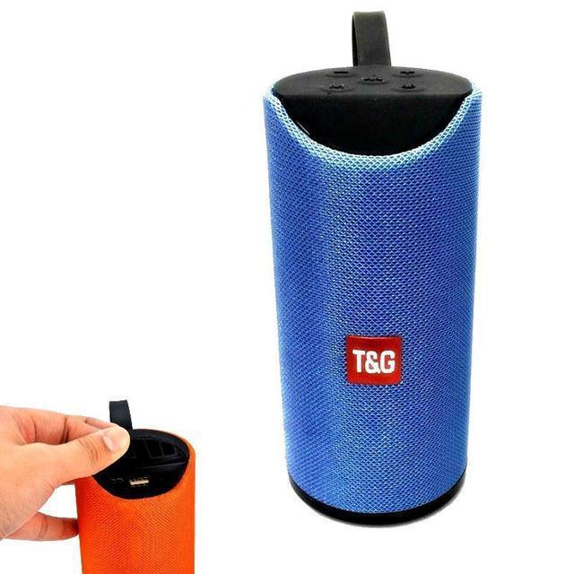 Портативная Bluetooth Колонка SPS UBL TG113
