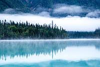 Обои виниловые Озеро