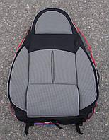 Авточехлы универсальные автомобильные чехлы Пилот Pilot для сидений авточехлы авто чехлы