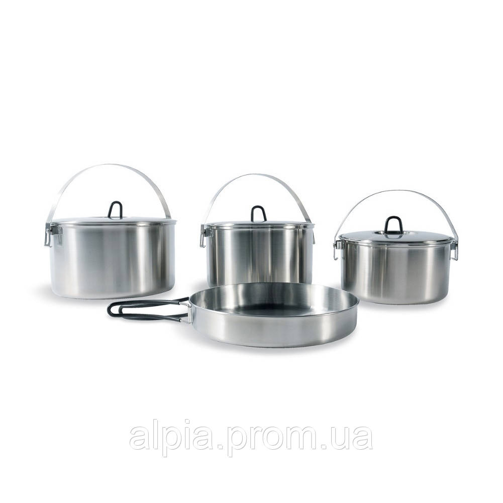 Набор посуды Tatonka Family Cook Set L (TAT 4024.000)