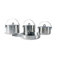 Набор посуды Tatonka Family Cook Set L (TAT 4024.000), фото 1