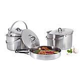 Набор посуды Tatonka Family Cook Set L (TAT 4024.000), фото 8