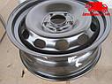 Диск колесный FORD FOCUS R15. Ціна з ПДВ. , фото 2