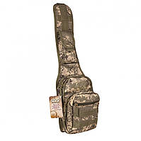 Тактический военный рюкзак Hinterhölt Colt (Хинтерхёльт Кольт) сумка на одной лямке Камуфляж (SUN0092)