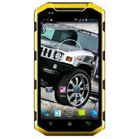 Защищенный смартфон Hummer H6 ( Hummer H5, Land Rover A8, Land Rover A9, Huadoo V)