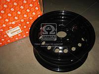 Диск колесный 13Н2х5,0J ВАЗ 2108 черный (в упаковке)  (арт. 2108-3101015-02), ACHZX