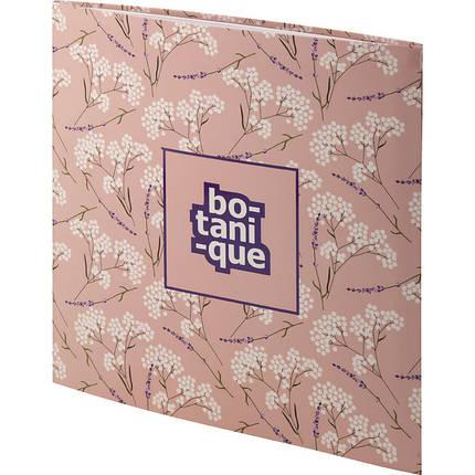 Блокнот KITE Botanique-2 K19-198-2, 36 листов нелинованный, фото 2