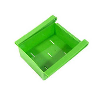 Подвесной органайзер CNV на полку для холодильника шкафа N01249 Green (56165), фото 2