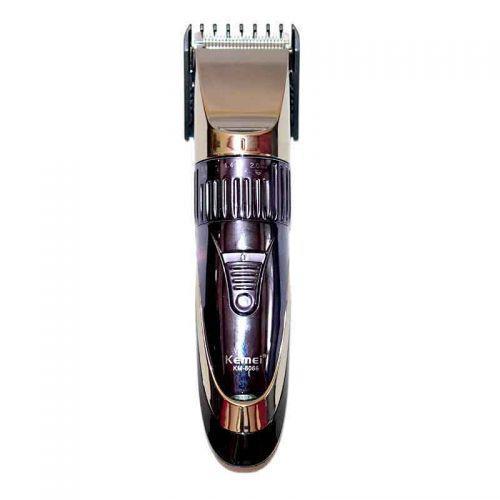 Машинка для стрижки волос беспроводная Kemei KM 8066 (56186)