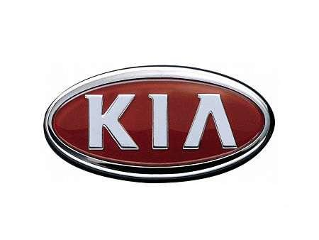 Коврики в салон для KIA