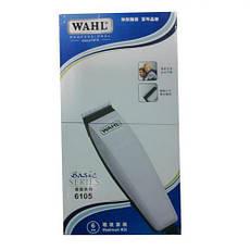 Машинка для стрижки волос проводная WAHL 6105 (56191), фото 2