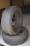Шины б/у 235/65 R17 Dunlop, ЗИМА, пара, фото 2