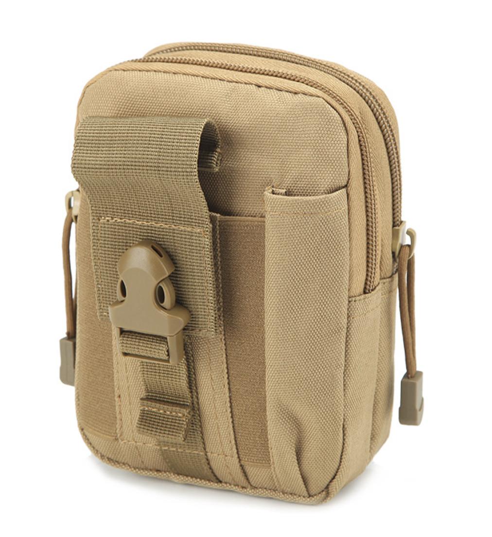 Поясные сумочки тактические, военные, штурмовые Кайот