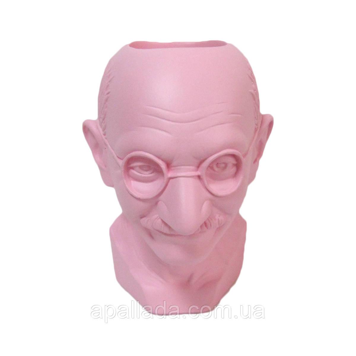 Скульптура органайзер Ганді