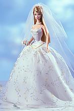 Барби Романтическая невеста