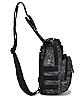Тактическая,штурмовая, военная сумка рюкзак Пиксель ЗСУ, фото 2