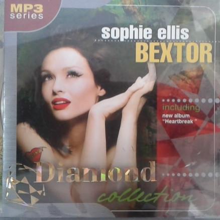 MP3 диск Shophie Elis Bextor - Diamond Collection MP3