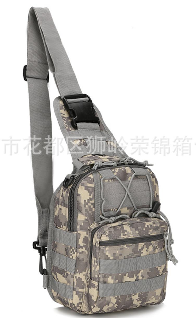Тактическая,штурмовая, военная сумка рюкзак Пиксель ЗСУ