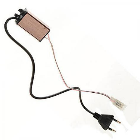 Гирлянда светодиодная LED наружная с контроллером 10м White R82853-1 CNV (54968), фото 2