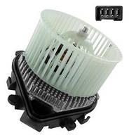 Вентилятор печки +AC Citroen Jumpy/Fiat Scudo/Peugeot Expert 96-07  6441.E2