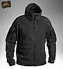 Демисезонная флисовая куртка Helikon-Tex® Patriot (grey), фото 3