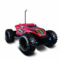 Машинка игрушечная на радиоуправлении Rock Crawler Extreme Maisto (81156 black). Оригинал.