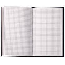 Книга записная KITE BeSound-4 K19-260-4 интегральная обложка В6, 80 листов, клетка, фото 3