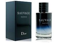 Парфюмированная вода мужская Christian Dior Sauvage EDP 100 мл