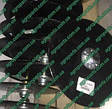 Рычаг A79647 колеса A54179 John Deere ARM GAUGE WHEEL кронштейн копира A79648, фото 3