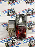 Фонарь фара заднего хода и задняя противотуманка левая новая Renault Trafic  2010- 8200968070, фото 1