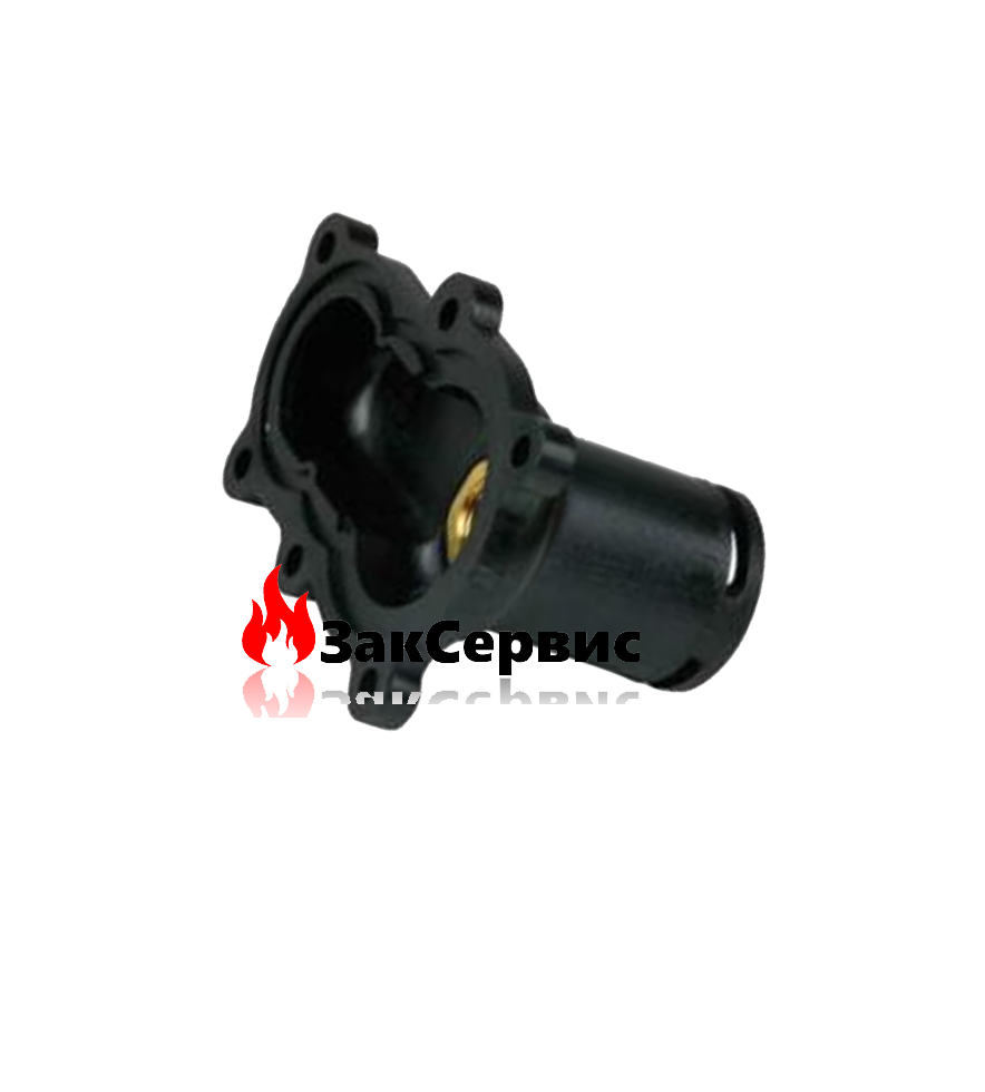 Крышка трехходового клапана к котлу BERETTA SUPER EXCLUSIVE, Exclusive, MIX, Boiler Mynute R2904