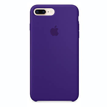 "Накладка iPhone 7/8+ ""Original Case"" Фиолетовый"