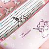 Молодежный пенал с единорогами, фото 6