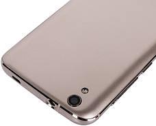 Смартфон BRAVIS A506 Crystal Dual Sim (золотистий), фото 2