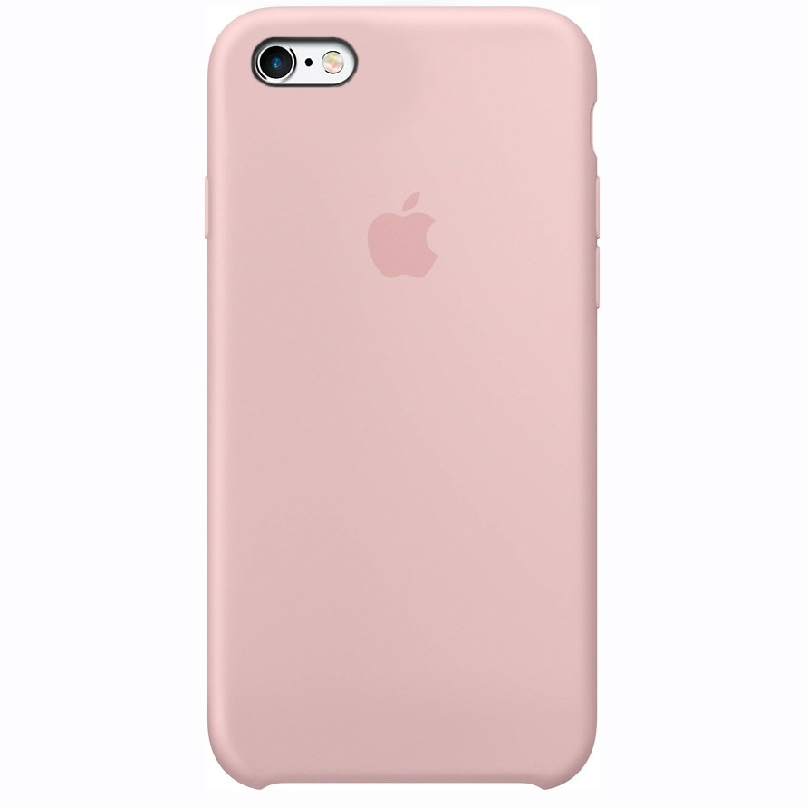 "Накладка iPhone 7/8+ ""Original Case"" Розовая"