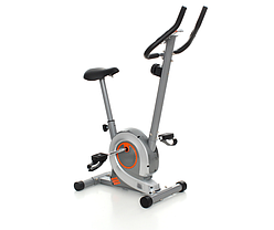 Велотренажер магнитный Atlas sport, маховик 6 кг, фото 3