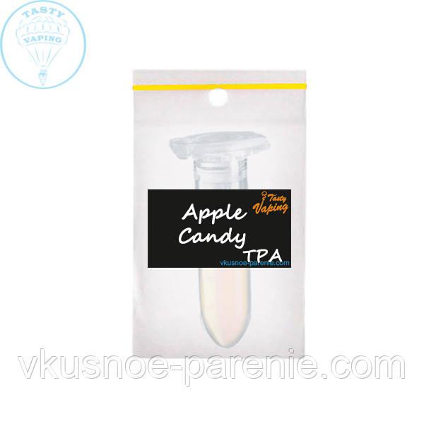 Ароматизатор Apple Candy (Яблочная Конфета) TPA 1мл