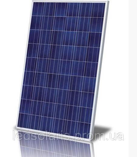 Сонячна батарея AmeriSolar AS 6P-285W