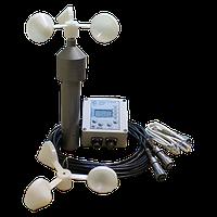 Анемометр крановий АСЦ-3