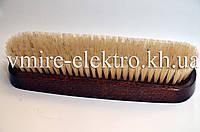 Щетка для чистки одежды 19 см (Польша), фото 1