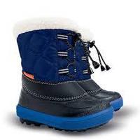 Красиві зимові чобітки для дітей Furry Demar 24-25 (16.5 cm)