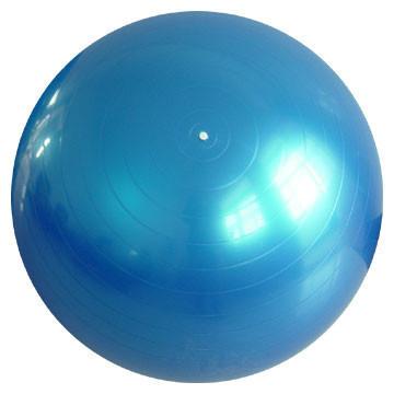 Мяч для фитнеса 55 см гимнастический Profit Ball