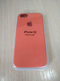 Чехол для Apple Silicone Case (02) iPhone 5/5S/SE