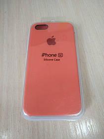 Чехол для Apple Silicone Case (02) iPhone 5/5S/SE