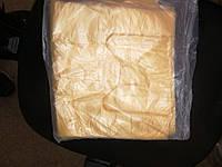 Полиэтиленовый пакет РОЗНИЦА Пакет МАЙКА без логотипа 220х360